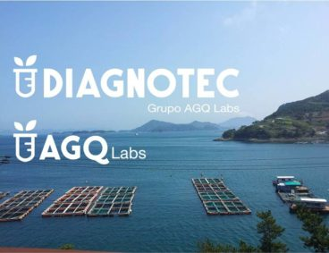 AGQ Labs purchases the Aquaculture Laboratory Diagnotec